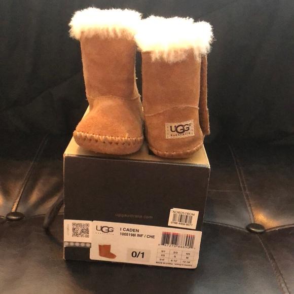e59c294601d Ugg Infant Caden Boot